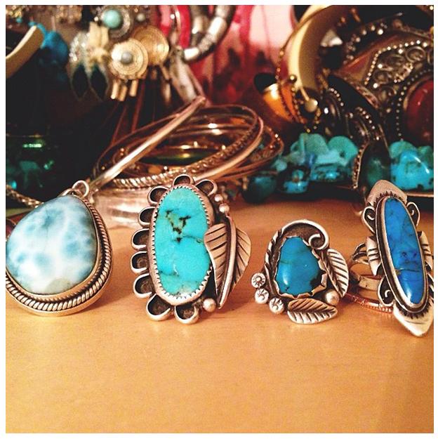 bohem smykker