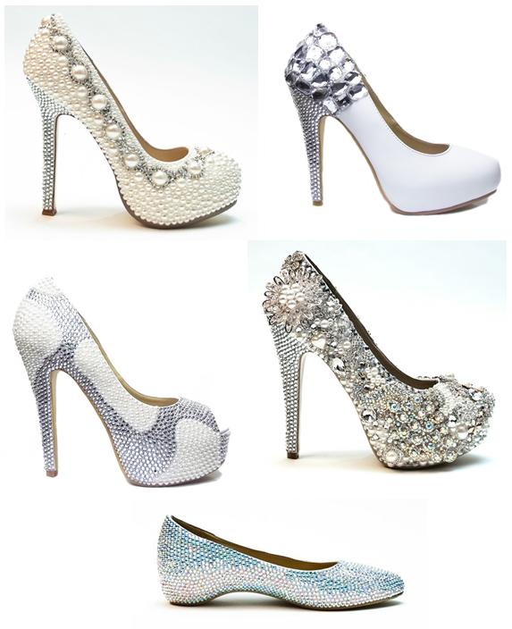 bling sko