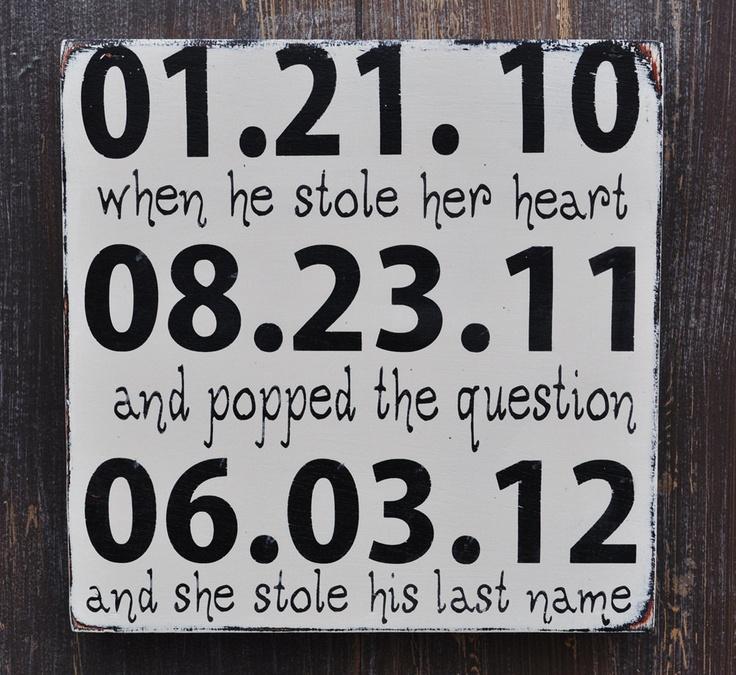 skilt dating print