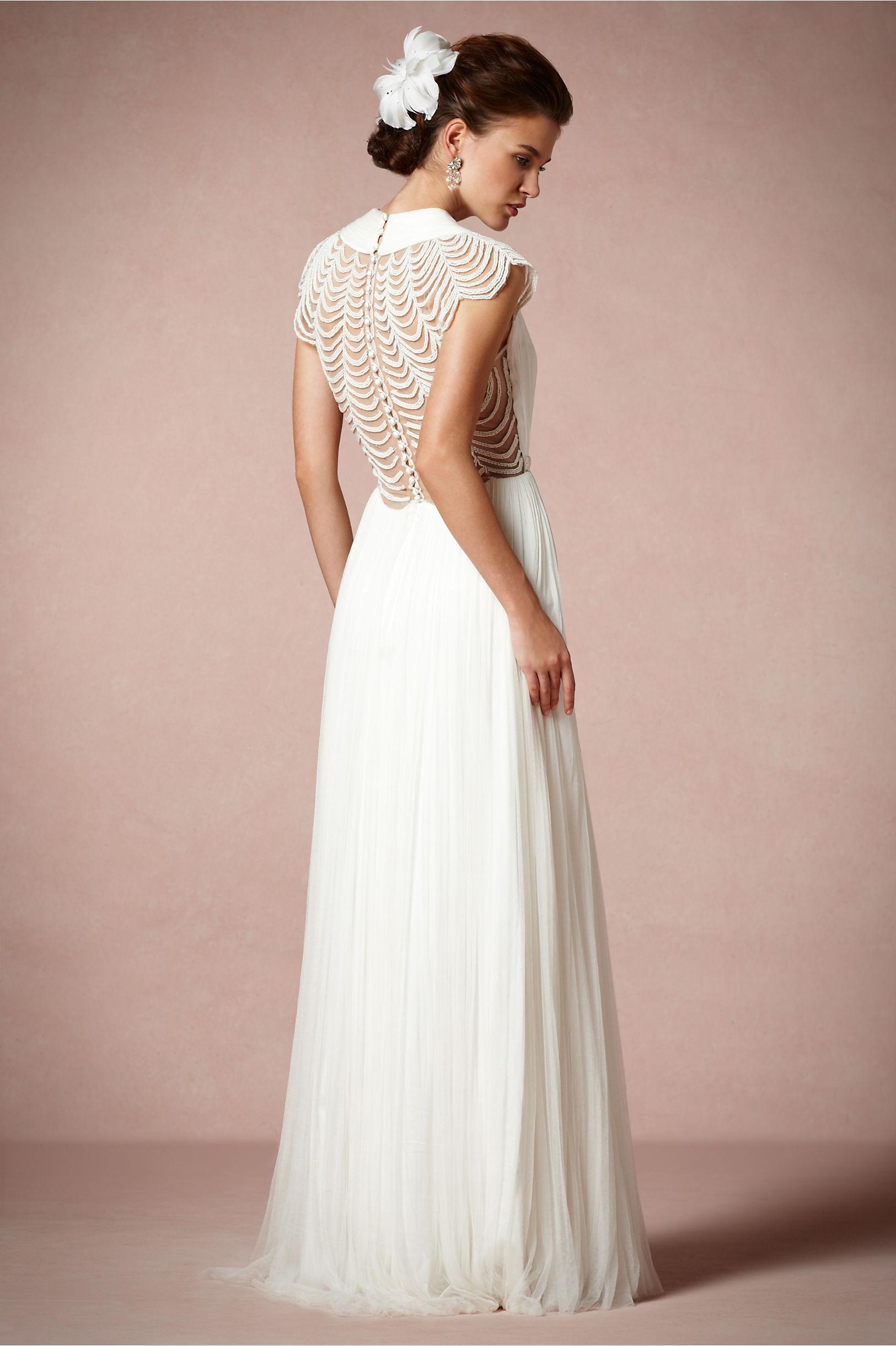 Ortensia Gown kr 18 105,-