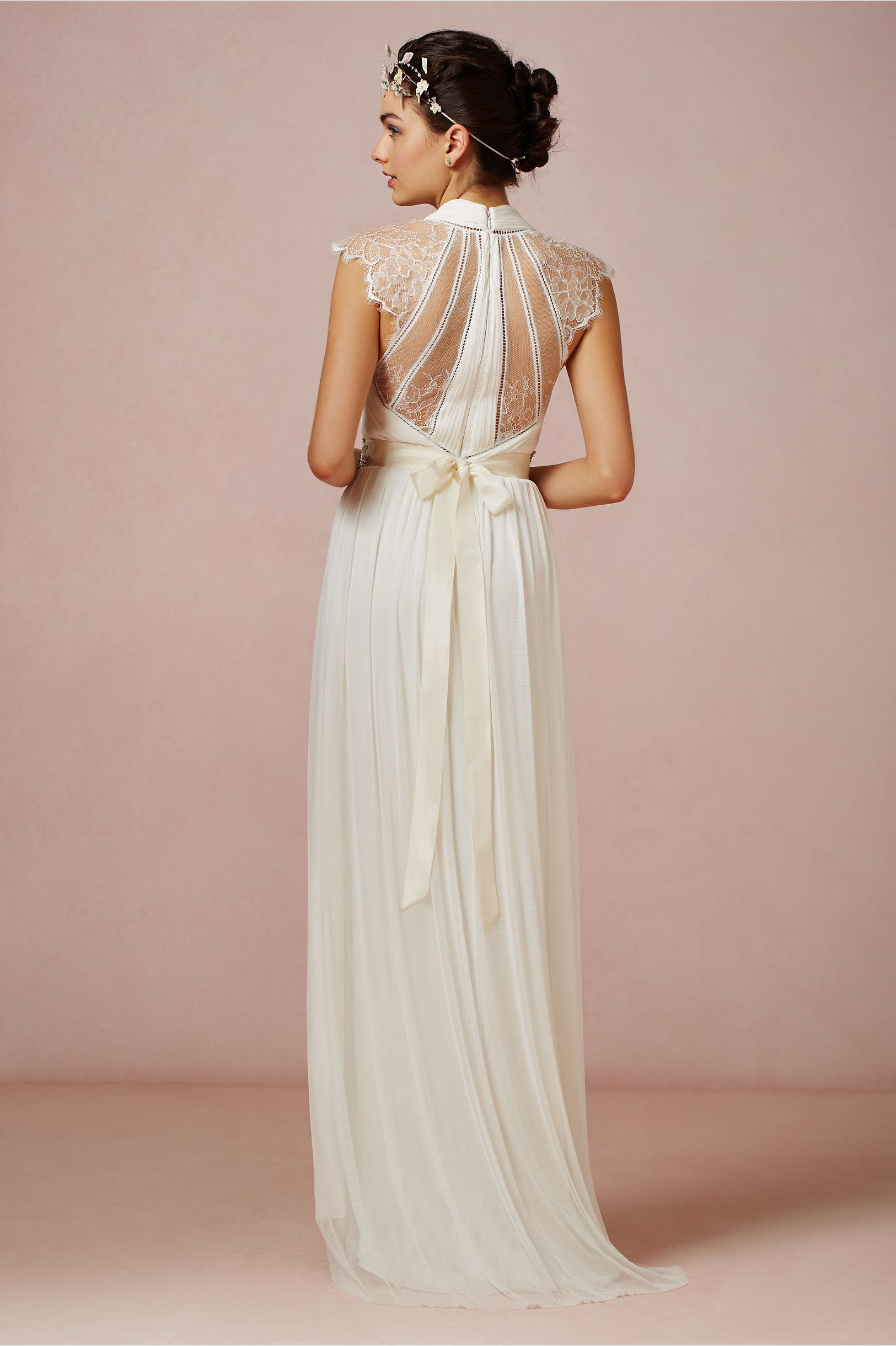Laverne Gown kr 10 863,-
