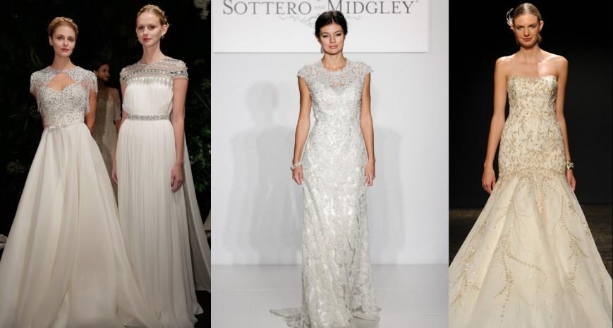 glamorøse-brudekjoler-glitter-paljetter-strass-krystaller-gull