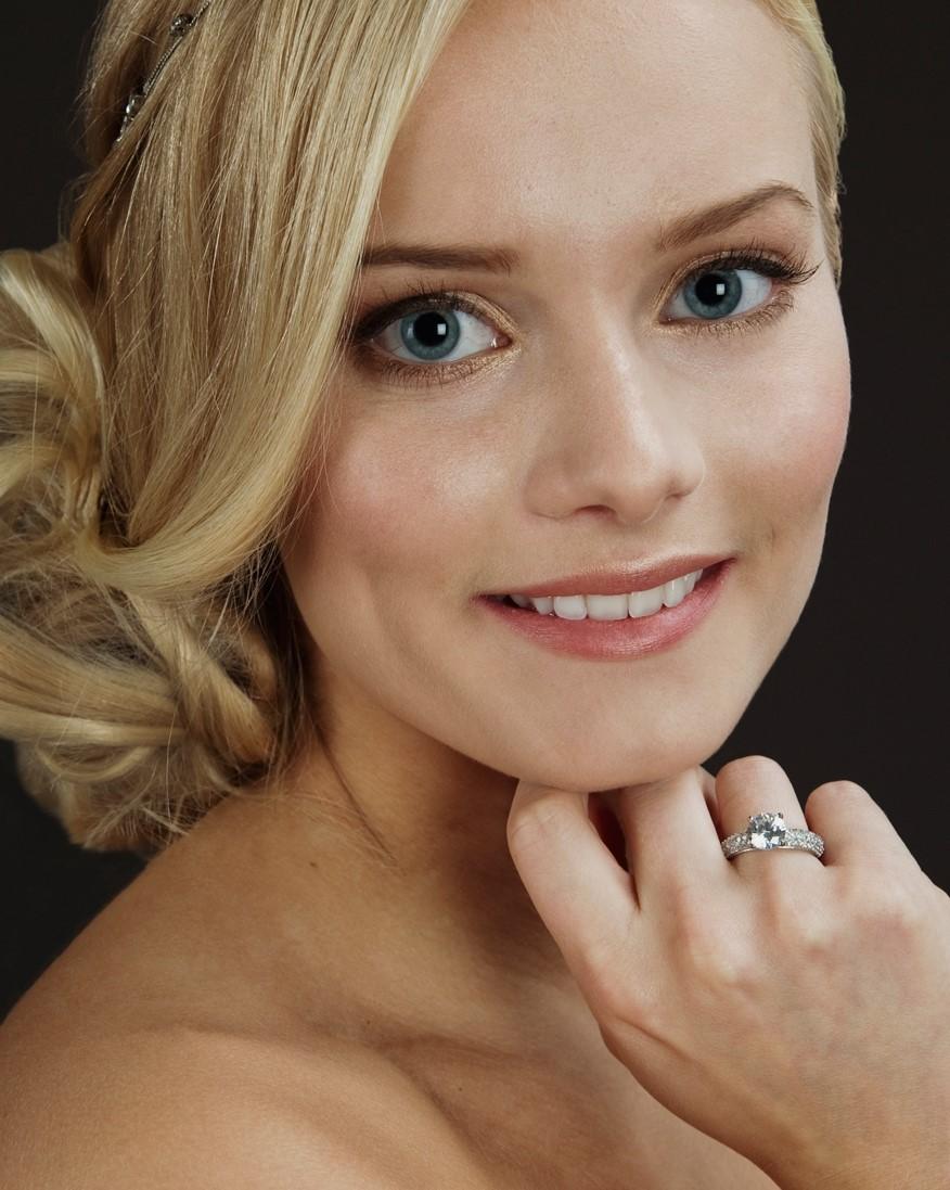makeup artist bryllup